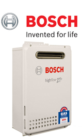 Click on Bosch
